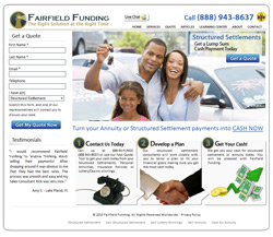 Fairfield Funding